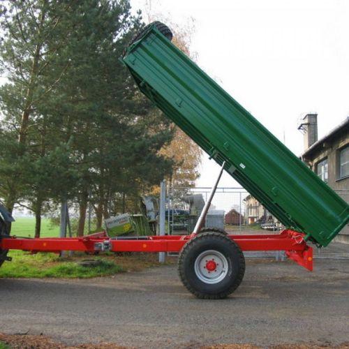 Kolesá na agrotechniku