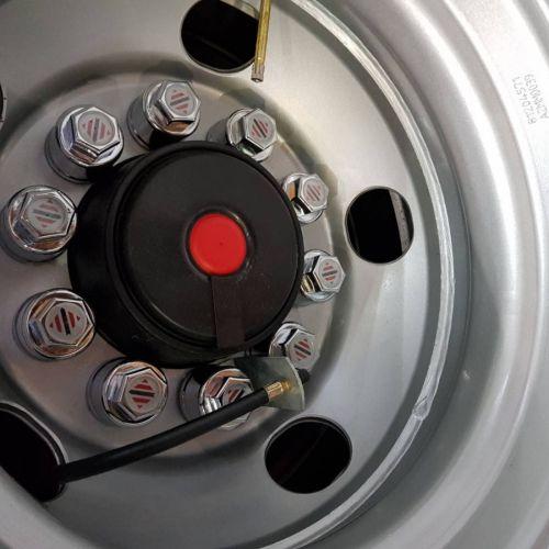 Räder für Auflieger